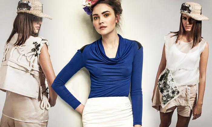 Kurator ječeský concept store smladou módou