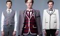 Thom Browne ajeho kolekce napodzim 2013