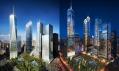 Ukázka z výstavy Daniel Libeskind - Architektura je řeč