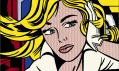 Roy Lichtenstein - M-Maybe