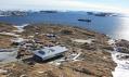 Výzkumná stanice Bharati na Antarktidě