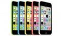 Nový mobilní telefon Apple iPhone 5c