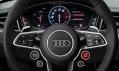 Koncept sportovního vozu Audi Sport Quattro Concept