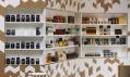 Cornerstone Café v Londýně od Paul Crofts Studio