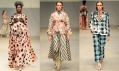 Henriette Tilanus na Designblok Fashion Week 2013