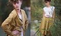 Ela Jediová a její módní kolekce Tabacco