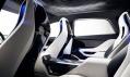 Koncept vozu Jaguar C-X17