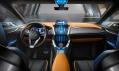 Koncept vozu Lexus LF-NX