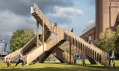 Lonon Design Festival – Endless Stair