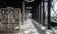 Nová knihovna v Birminghamu od Mecanoo
