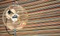 Moderní gobelínové tapety od Submaterial
