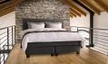 Další modely postelí nizozemské značky Kuperus
