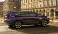 Koncept vozu Renault Initiale Paris