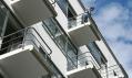 Bauhaus Dessau v německé Desavě a budova Studio