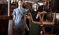 Kolekce nábytku Classics + Corian od studia DeForm