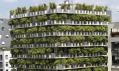 Édouard François zahájil přednáškou Zelená architektura český Den architektury 2013