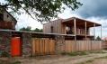 Den architektury 2013 - Ošelín