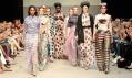 Designblok Fashion Week a Kostel sv. Šimona a Judy