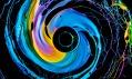 Fabian Oefner ajeho série Black Hole