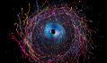 Fabian Oefner a jeho série Black Hole