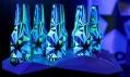 Club Bottle od amerického designéra Matta Moora