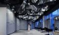 Moriyuki Ochiai ajeho salón krásy Arkhe vJaponsku