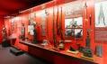 Hutnická expozice s výstavou Kovy – cesta civilizace