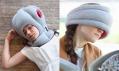 Ostrich Pillow vnové dětské aLight verzi