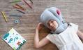 Ostrich Pillow v nové dětské a Light verzi
