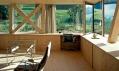 Pascal Flammer a jeho dům v Balsthalu ve Švýcarsku
