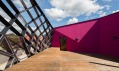 Kulturní centrum ve francouzském městě Mylhúzy