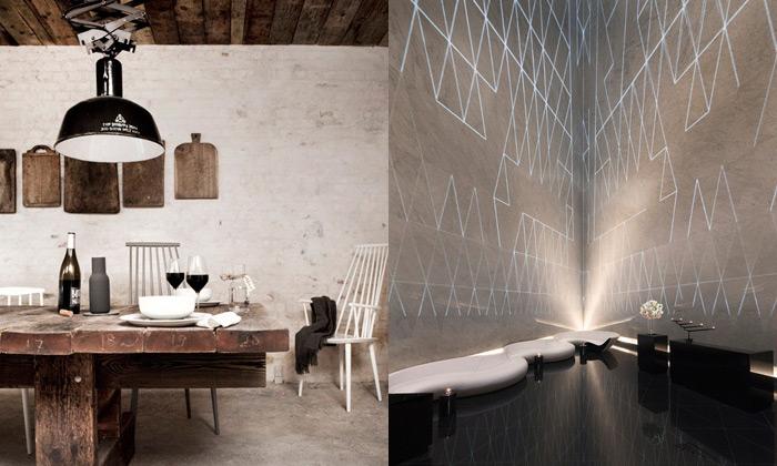 Restaurant & Bar Design Awards získal Höst iAtrium