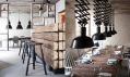 Restaurace Höst od NORM Architects