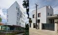 Ukázka z realizací studia Kamil Mrva Architects