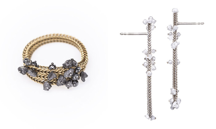 Zorya představila v instalaci na vodě nové šperky – DesignMag.cz d198dd7935