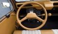 Citroën 2CV v edici Hermès k 60. výročí