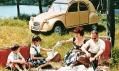 Reklamy na automobil Citroën 2CV