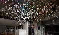 Instalace Sparkling Bubbles pro značku Coca-Cola