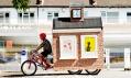 Studio Hato ajejich Cricklewood Town Square