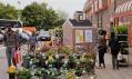 Studio Hato a jejich Cricklewood Town Square