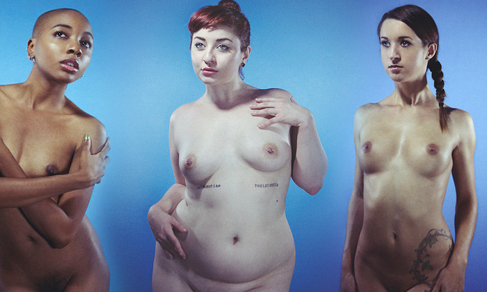 Američanka fotí obyčejné lidi jako vzdor časopisům
