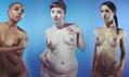 Gracie Hagen ajejí série Illusions of the Body
