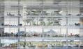 Vítězný návrh muzea M+ v Hongkongu od studia Herzog & de Meuron