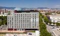 Hotel Vincci Bit v Barceloně