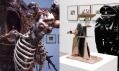 Ukázka z výstavy Jake & Dinos Chapman: Sex I a Fucking Dinosaurs