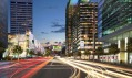 Nová městská část Central Park Sydney v Chippendale
