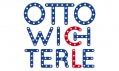 Logo výstavy Otto Wichterle