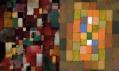 Paul Klee a ukázka jeho děl vystavených v Tate Modern