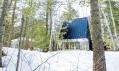 Jezerní chata Lake Cottage od Uufie v Ontariu