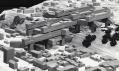 Výstava Karetl Prager: Košířské struktury 1974 - pracovní model